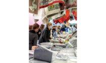 """""""Gli Ambulanti di Forte dei Marmi®"""" a Legnano domenica 26 settembre per la Festa dell'Uva"""