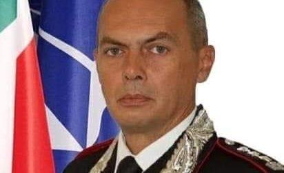 Il colonnello De Angelis lascia la Ugo Mara: è il nuovo vice della Legione Trentino-Alto Adige