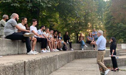 Elezioni Cislago, Impegno e Serietà incontra i giovani