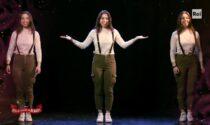 """Silvia Lollino, la 18enne di Varese nella """"scuola per maghi"""" di casa Rai"""
