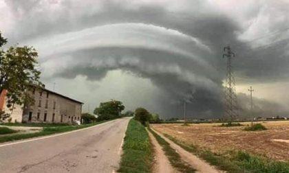 Estate tropicale in Lombardia: oltre 300 eventi meteo estremi