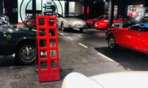 L'arte automobilistica della Velca in mostra al Fuorisalone