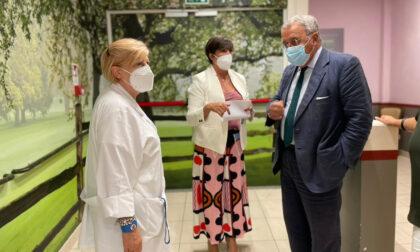 Mese dell'Alzheimer: al Villaggio Amico incontro con il professor Trabucchi