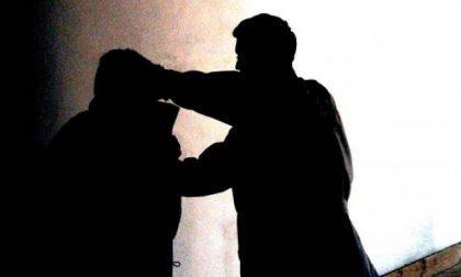 Aggressione nella sera a Legnano, spunta un coltello