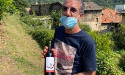 Con il vino «Il Collegiata» si sostiene la musica
