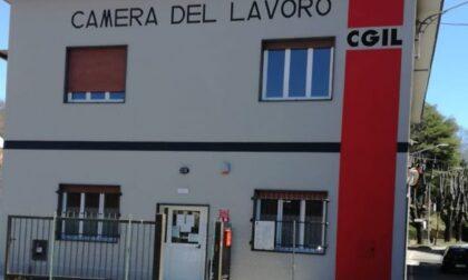 Assalto di neofascisti e No Green Pass alla CGIL di Roma, solidarietà dal Pd Tradate