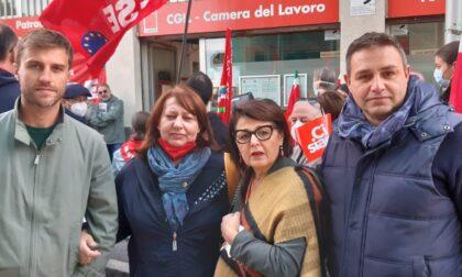 """Astuti (Pd): """"No alla violenza squadrista e neofascista"""""""