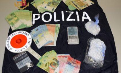 I coniugi della cocaina arrestati a Cantù