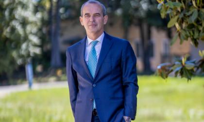 Federico Visconti nominato per la quarta volta Rettore della LIUC