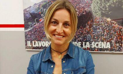Giovanna Bianchi nuovo Responsabile dell'Ufficio Vertenze Legali della CGIL Varese