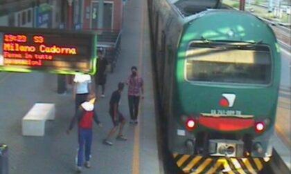 Rapine a Saronno, chiuse le indagini: due ragazzi arrestati e due denunciati