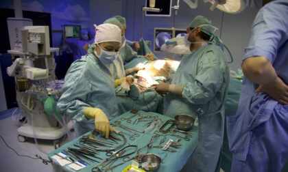 Open Day Aneurisma all'Asst Sette Laghi: grande affluenza tra le donne over 60