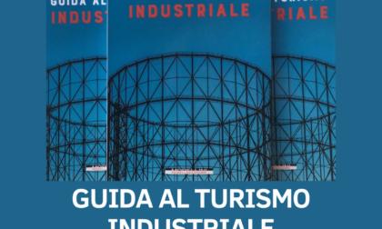 Ibello presenta la Guida al turismo industriale al museo Fisogni