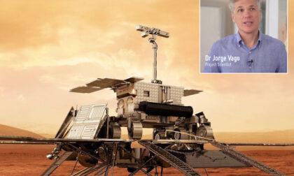 """""""Ecco come cercherò tracce di vita su Marte"""""""