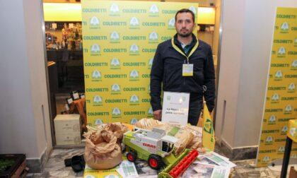 Premio Innovazione giovane in agricoltura, c'è anche il pane di Castelseprio