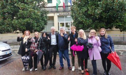 Elezioni a Cislago, Calegari è il nuovo sindaco