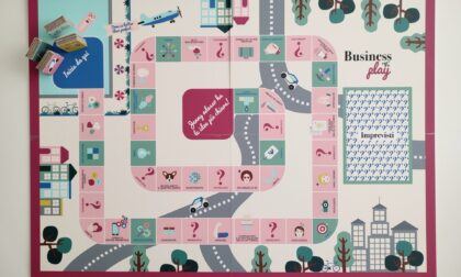 Arriva a Varese Business'n'Play, il gioco di ruolo che supporta l'imprenditoria femminile