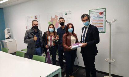 Obiettivo Saronno in Regione: consegnata la petizione pro ospedale
