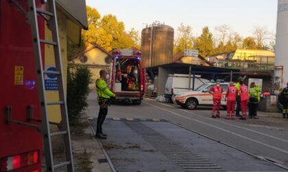 Castellanza, cade nel depuratore: morto un ragazzo di 15 anni