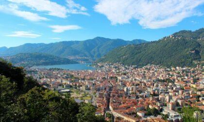 """Città dei laghi, otto sindaci tra l'Italia e la Svizzera scrivono a Draghi: """"Rinnovo delle infrastrutture stradali e ferroviarie nel Pnrr"""""""