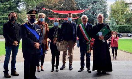 30 anni di sacerdozio: festa a Castiglione per don Ambrogio