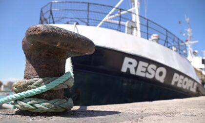 A Saronno nasce un equipaggio di terra per ResQ, la nave che salva vite nel Mediterraneo