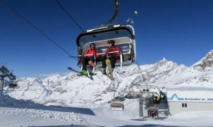 Le piste da sci scaldano i motori: iniziata la vendita degli skipass stagionali
